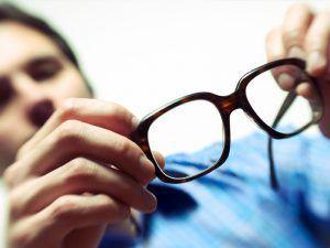 5 mitos falsos sobre salud visual