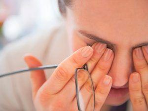 Tengo vista cansada: ¿qué remedios existen para tratarla?