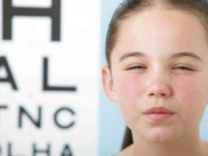 Problemas oculares infantiles: ¿Cómo detectarlos a tiempo?