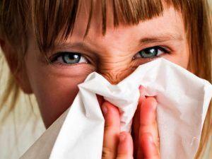 Los ojos y su reacción ante las alergias